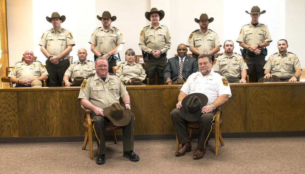 Deputies - Geneva County Sheriff's Office